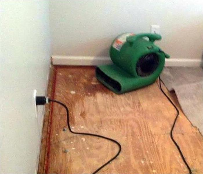 Water Damage Repair In Laconia