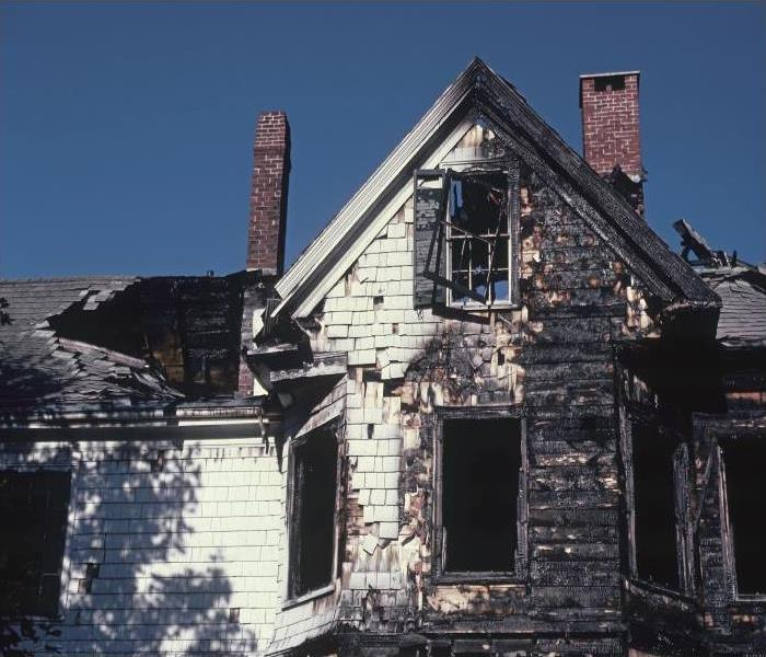 Fire Damage Foul Odors Are No Match For Our Skilled Fire Damage Professionals In Belmont