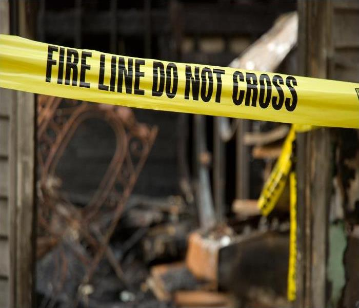 Fire Damage Fire Damage Experts In Belmont Discuss Safety Hazards