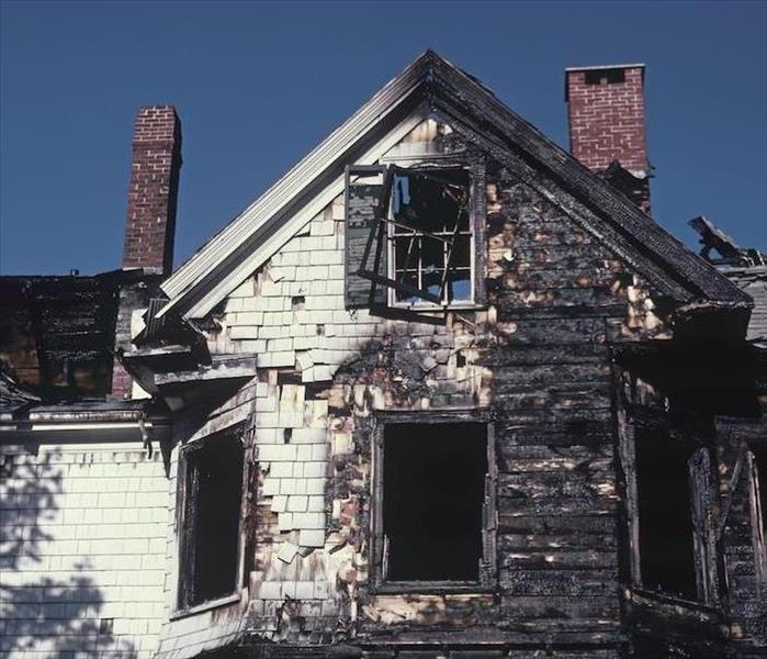 Fire Damage Reliable Fire Damage Restoration Services in Franklin