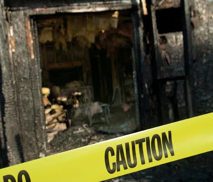 Fire Damage How Our Pack-Out Services Can Benefit You After A Fire In Your Franklin Home