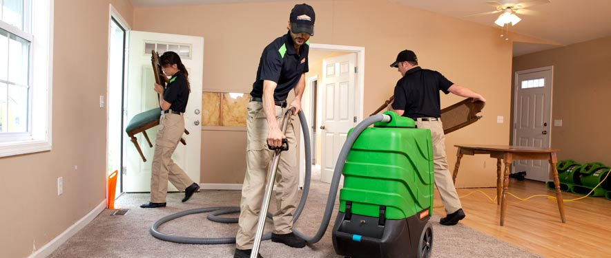 Laconia, NH cleaning services
